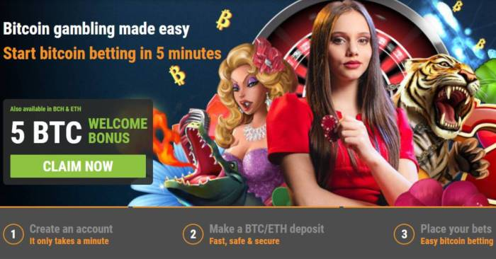 Dragon Dance crypto slots Betcoin.ag Casino free games