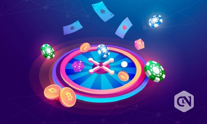 Bitcoin casino no deposit code