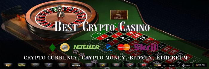 Lucky btc casino