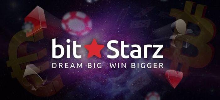Bitstarz bitcoin casino