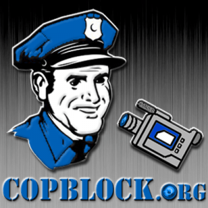 cop block logo on bitcoinwarrior.net