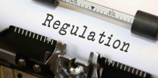 crypto regulation