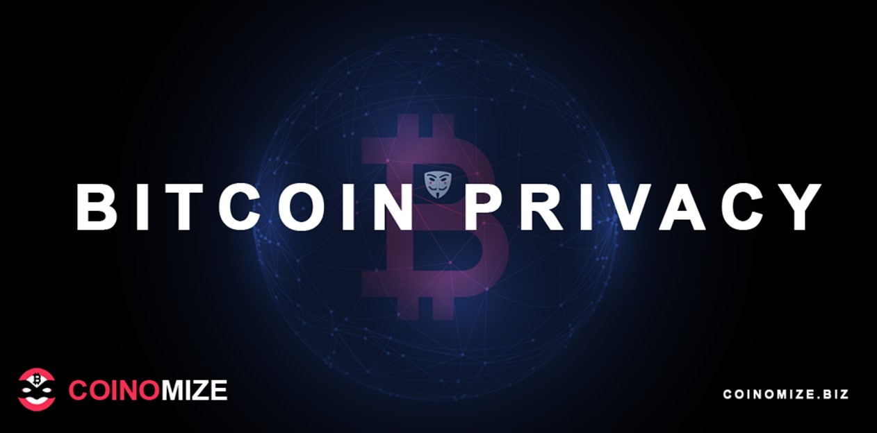 Coinzomize is a must-have tool for  Bitcoin Holders