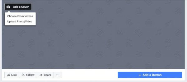Facebook cover video guide: specs, size & dimensions ...