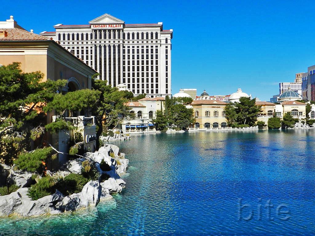Las Vegas Blvd – walk with me