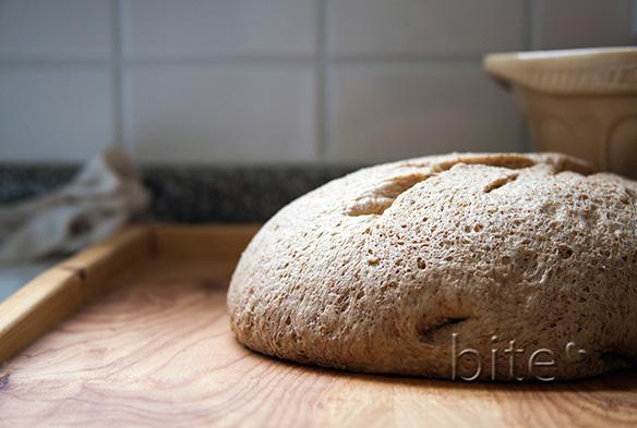 Country Cinnamon Bread