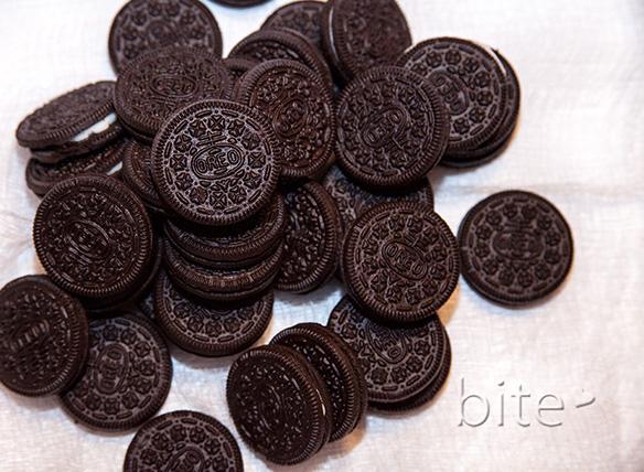 36 Oreo Cookies