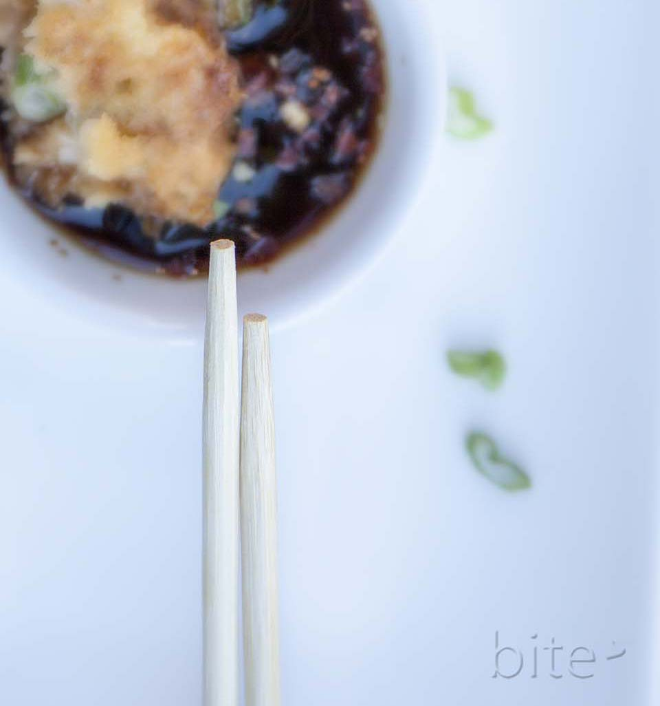 chop sticks