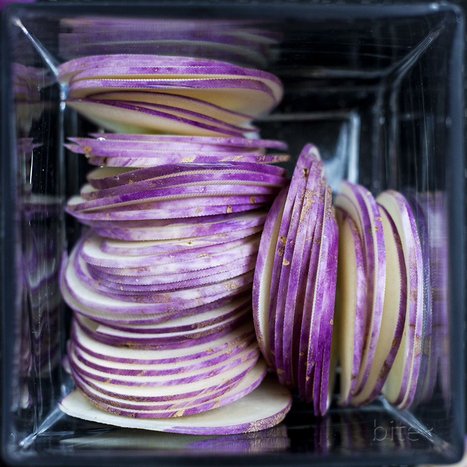 learn how to pickle - starting with turnip
