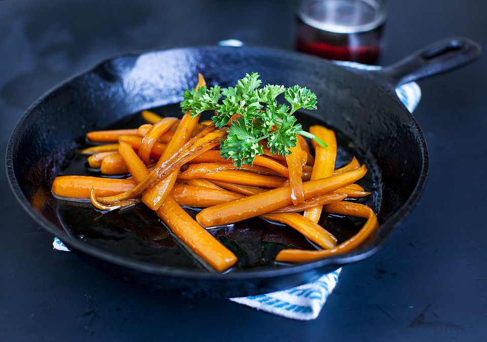 h Maple Candied Carrots 034