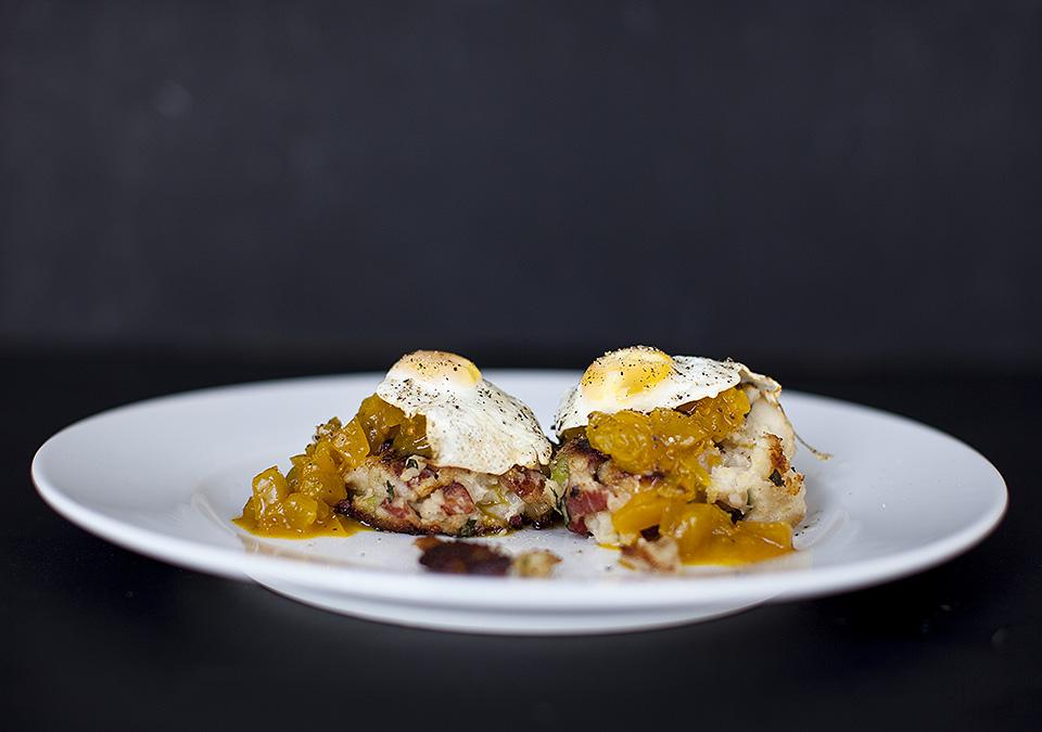 fish cakes - happy, happy, happy - bitebymichelle.com