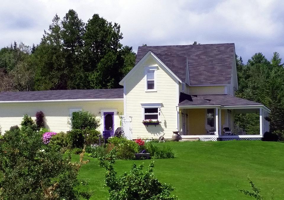 farmhouse living – have a peek