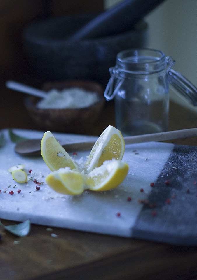 preserved lemons for the foodies in your life - bite