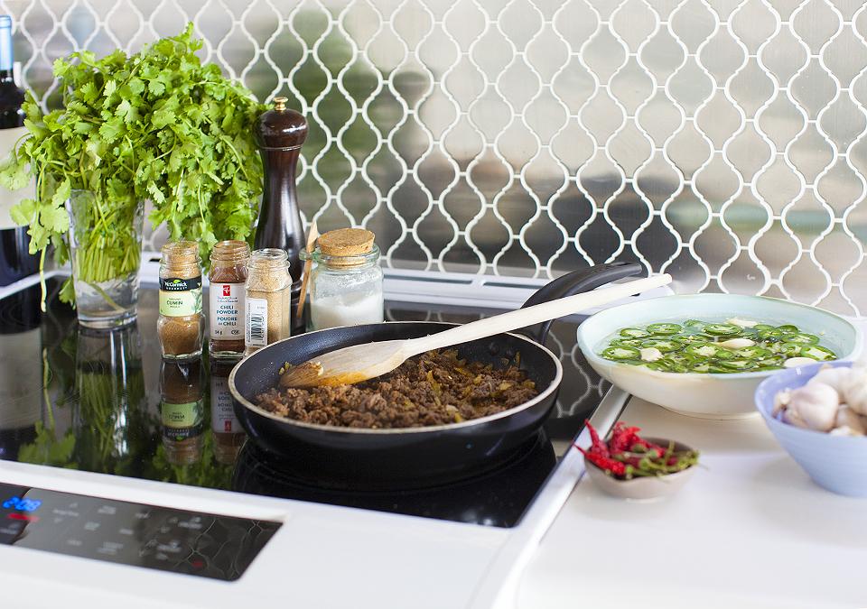 super bowl nachos l bitebymichelle.com