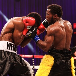 SHObox - Conwell v Toussaint - Fight Night-073