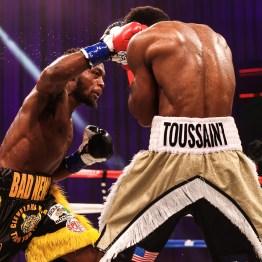 SHObox - Conwell v Toussaint - Fight Night-075