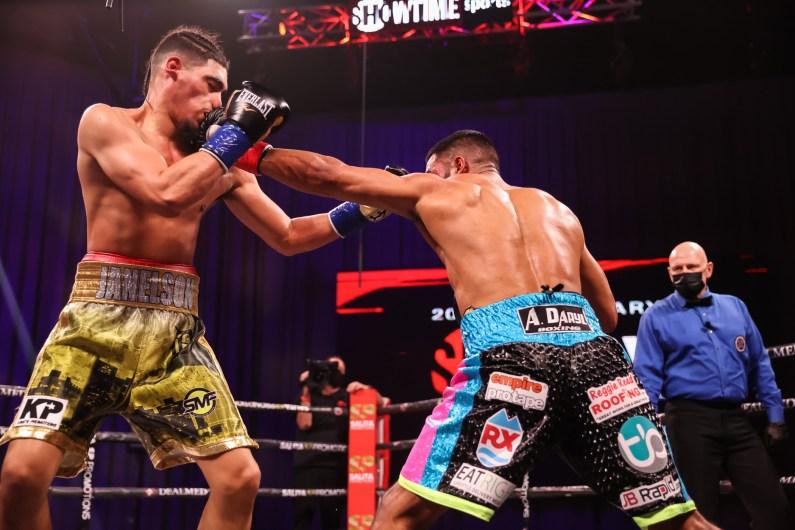 SHObox - Bocachica v Reyes Jr - Fight Night - WESTCOTT-068