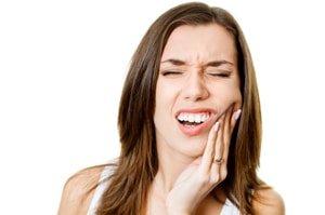 Dental pain: half in your teeth, half in your wallet.