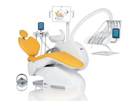 dental treatment units