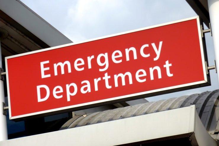 Dental Visits to Emergency