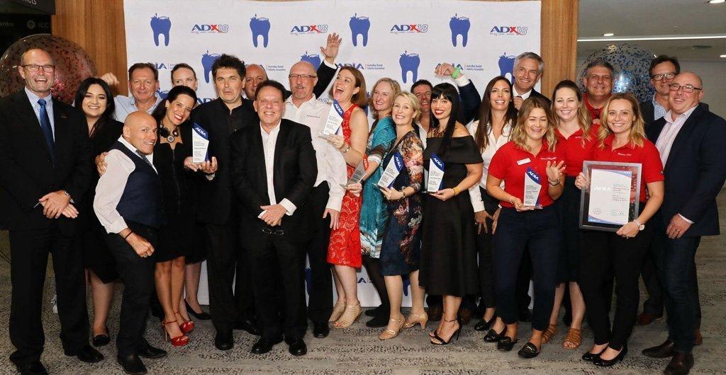 ADIA award winners
