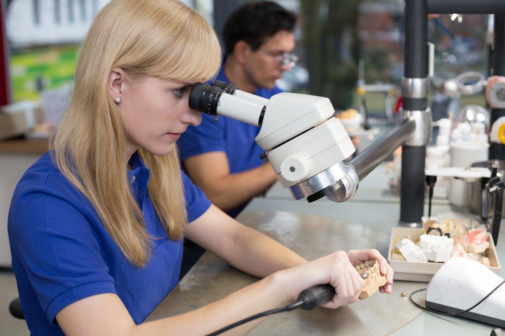dental students