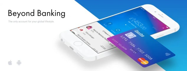Revolut banking cryptocurrency