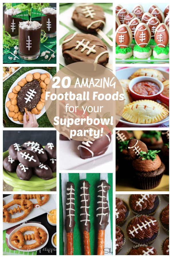 Football Party Food | Superbowl | Easy Recipe