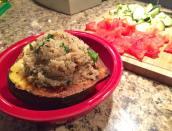 Quinoa & Acorn Squash
