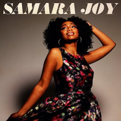Jazz Vocalist Samara Joy debut album
