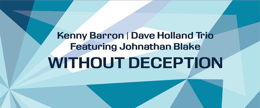 Jazz pianist Kenny Barron talks about his new jazz album Without Deception