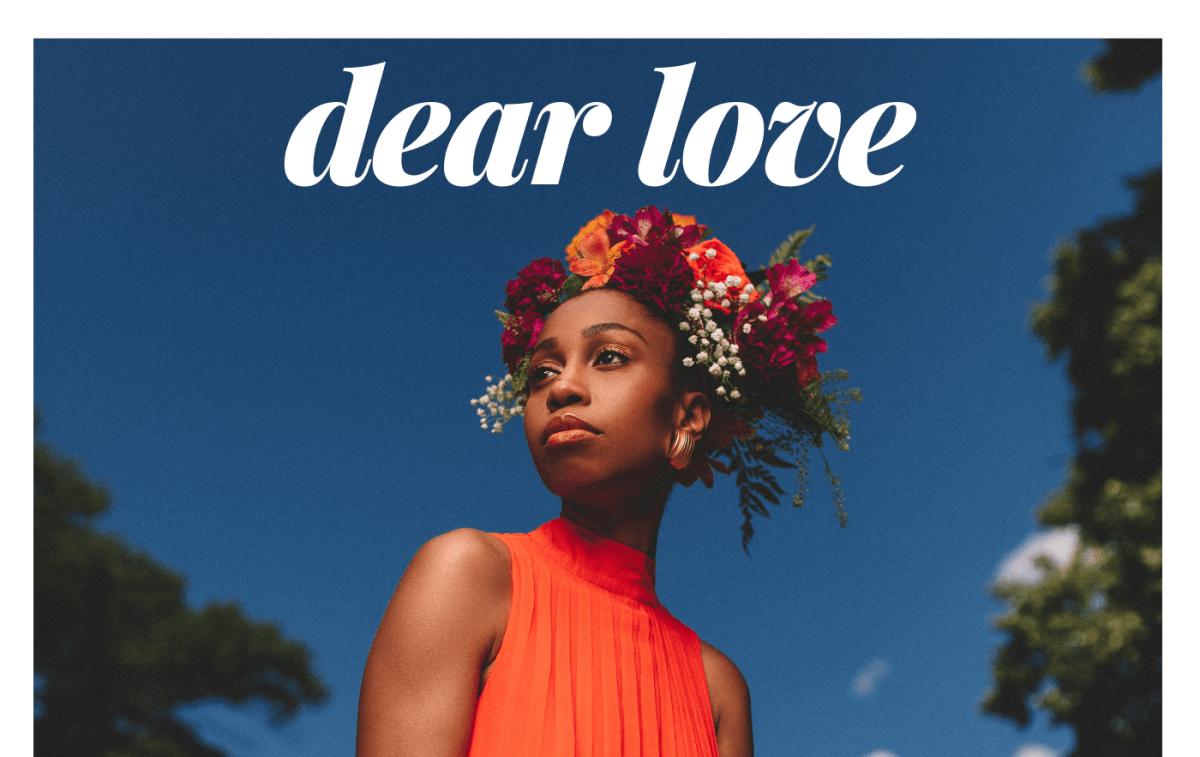 Jazzmeia Horn talks about her new album Dear Love