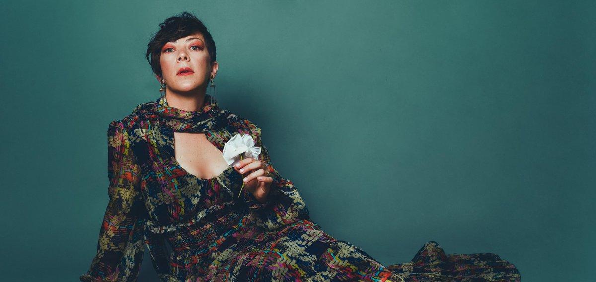 Jazz vocalist Gretchen Parlato talks about her new album Flor