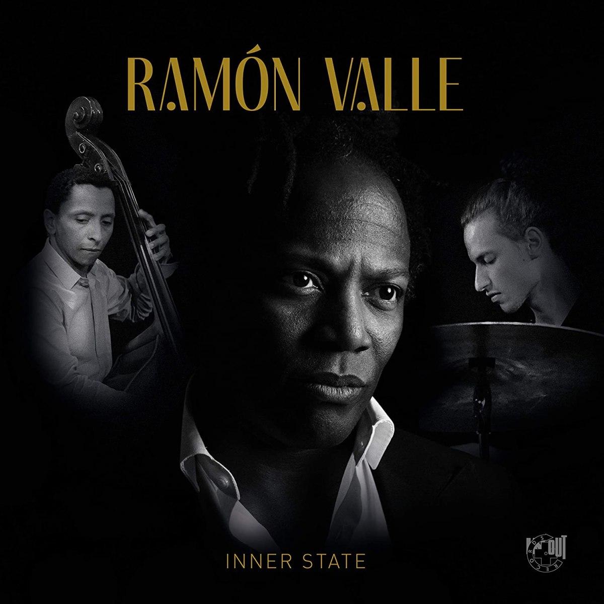Cover Photo for Ramon Valle's new album Inner State