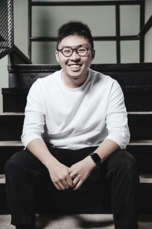Alan Chen - Co-host - Audio Editor - Bite-size Taiwanese