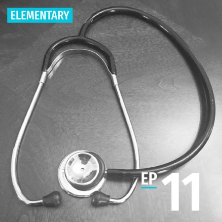 Bite-size Taiwanese - Elementary - Episode 11 - Have you seen a doctor? - Learn Taiwanese