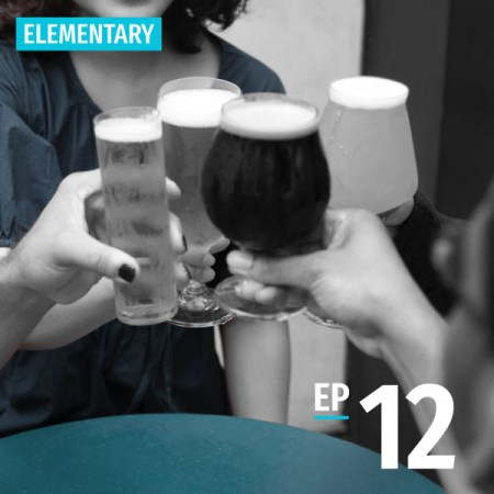 Bite-size Taiwanese - Elementary - Episode 12 - Toast Cheers - Learn Taiwanese