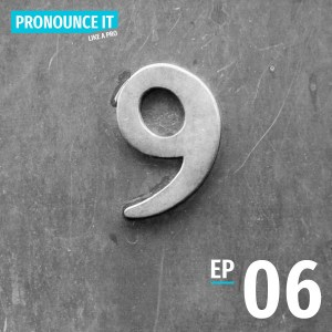 Bite-size Taiwanese - Pronunciation - Episode 6 - The Ninth Tone - Learn Taiwanese