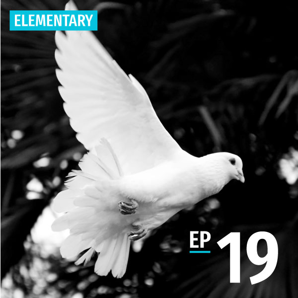 Bite-size Taiwanese - Elementary - Episode 19 - 2/28 Peace Memorial Day- Expressing oneself - Learn Taiwanese Hokkien