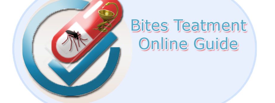 Bites Treatment Online Guide