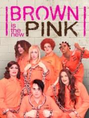 brownpink-text