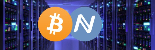 Объединенный майнинг Bitcoin и Namecoin