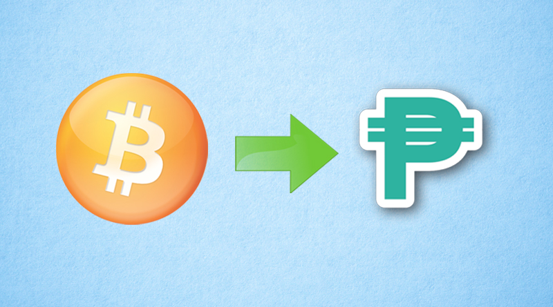 Bitcoin to PHP
