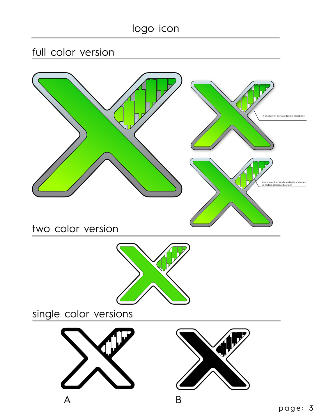 BMS MagnaEX LOGO Style Sheet Page 3
