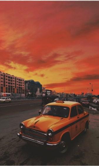 Golden Hour | Arghyajit Saha 2017