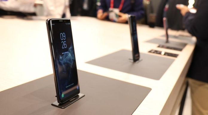 samsung galaxy s9 y s9plus