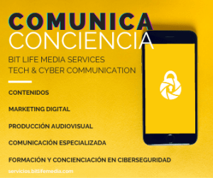 bitlife media services bit life tech and cyber communication comunicacion ciberseguridad especializada tecnologia innovacion contenidos concienciacion formacion planes campañas acciones marketing