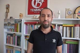 "Doç. Dr. Palabıyık: ""HDP'nin kapatma davası Robin Hood'laştırılmamalı"""