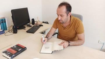 """(Özel) Doç. Dr. Adem Palabıyık: """"Kanal İstanbul Projesi'ne karşı çıkanlar, ABD'nin Türkiye Demokrasi Projesi'nin ülkemizdeki ayağı rolünü üstlenmiştir"""""""