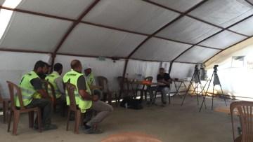 Ahlat Belediyesinden mesleki yeterlilik eğitimi